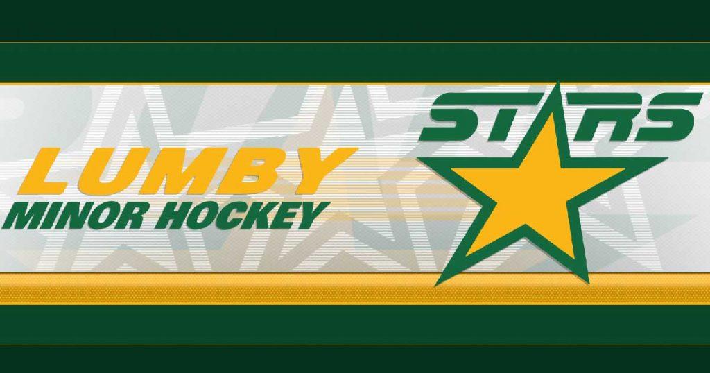 Lumby Minor Hockey